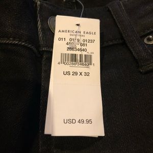 American Eagle Outfitters Jeans - American Eagle mens jeans 29/32 BRAND NEW WITH TAG